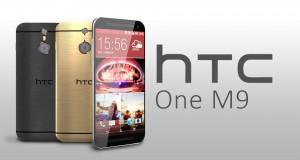 مواصفات جهاز htc one M9