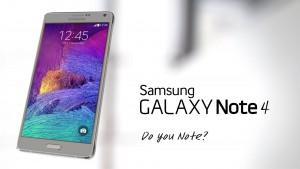 مواصفات Note 4 - جهاز نوت 4