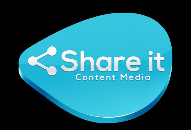 تحميل برنامج Share-it لأرسال الملفات عبر الوايرليس وبسرعة عالية