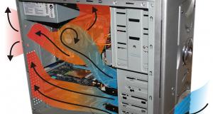 حرارة الكمبيوتر الزائدة - تشخيص وحلول