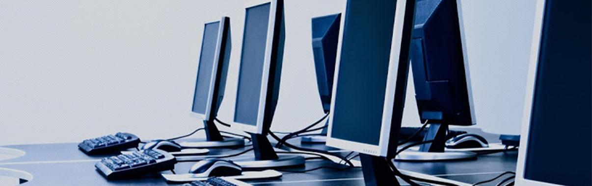 صيانة الكمبيوتر والشبكات