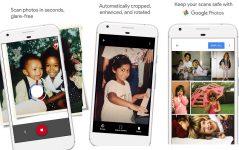 برنامج غوغل الجديد لتحويل الصور الفوتوغرافية الى صور رقمية