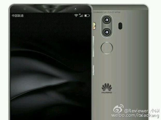 تعرف على الجهاز الجديد من شركة هواوي Hwawei