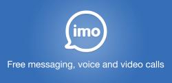 تحميل برنامج المحادثة IMO للويندوز