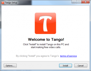 tango-for-pc
