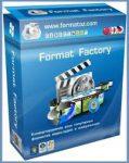 Format Factory البرنامج الشهير للتعديل على الفيديو وتغيير صيغته