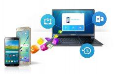 سمارت سويتش Smart Switch برنامج تحديث وتحميل رومات لأجهزة السامسونج
