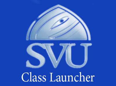 تنزيل برنامج محاضرات الجامعة الافتراضية السورية