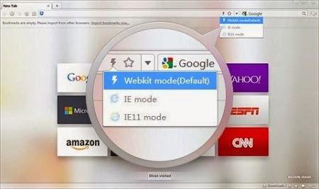 تنزيل برامج - متصفحات انترنت مجانية