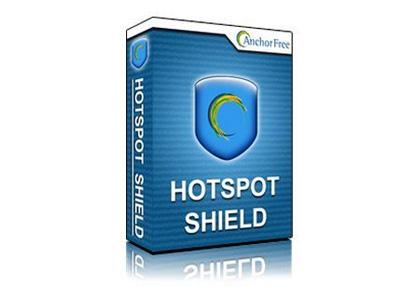 تنزيل برنامج hotspot shield الإصدار الأخير