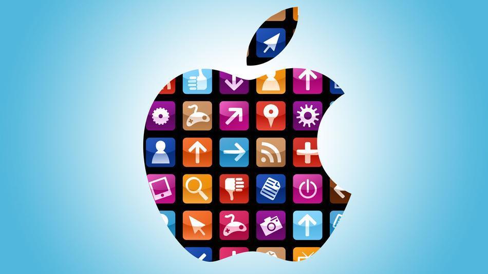 طريقة الحصول على تطبيقات أبل مجاناً