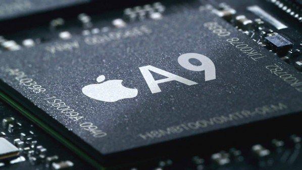 معالج A9 في آيفون 6s وآيفون 6s بلس المرتقب