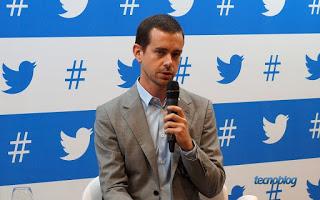 المدير التنفيذي لتويتر يمنح موظفيه 200 مليون دولار!