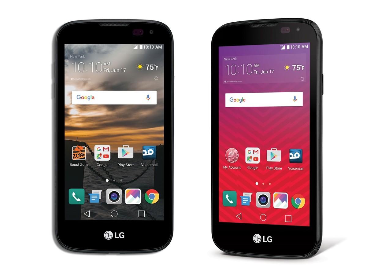 تعرف على الهاتف الجديد الذي أطلقته الشركة العملاقة LG