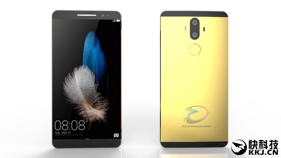 تعرف على الجهاز الجديد من شركة هواوي Huawei