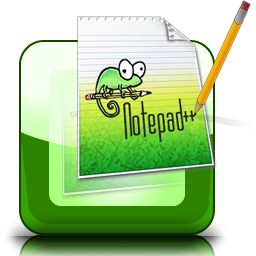 تحميل برنامج ++Notepad لكتابة الأكواد البرمجية بأي لغة للمحترفين