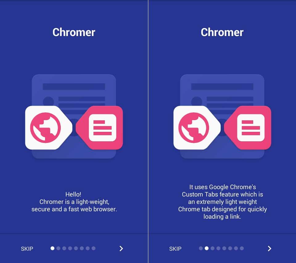 chromer