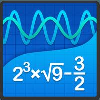 Math + Graphing Calculator