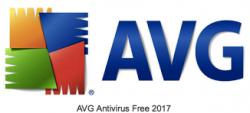 2017 AVG Antivirus Free